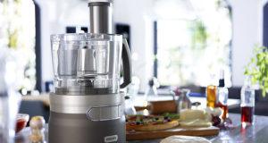 Выбор кухонного комбайна