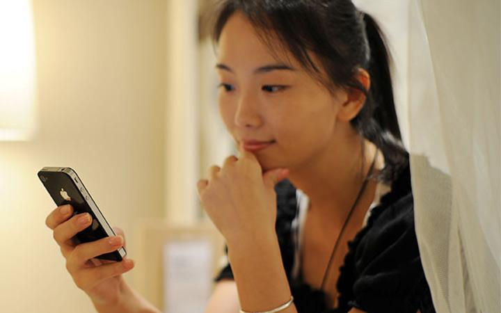 Отличие айфона от смартфона