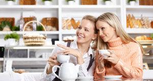 Существование женской дружбы